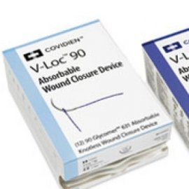 V-Loc™ Absorbable WoundClosure Device